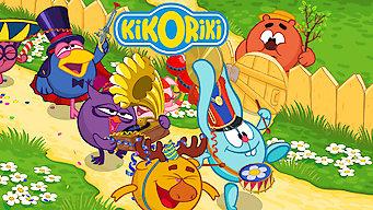 Kikoriki (2010)