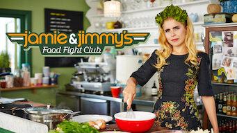 Jamie & Jimmy's Food Fight Club (2016)