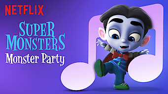 Super Monsters Monster Party (2018)