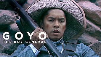 Goyo: The Boy General (2018)