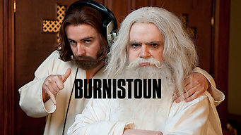 Burnistoun (2012)