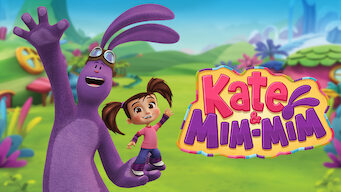 Kate and Mim-Mim (2015)