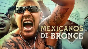 Mexicanos de Bronce (2016)