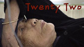 Twenty Two (2015)