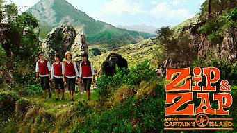 Zipi & Zape y la Isla del Capitan (2016)