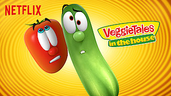 VeggieTales in the House (2016)