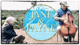 Jane & Payne (2016)