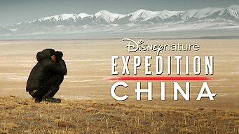 Expedition China (2017)