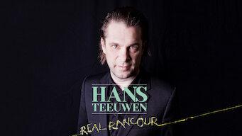 Hans Teeuwen: Real Rancour (2016)