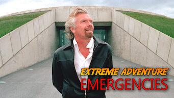 Extreme Adventure Emergencies (2003)