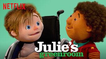 Julie's Greenroom (2017)