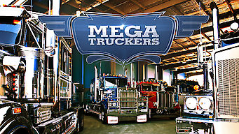 MegaTruckers