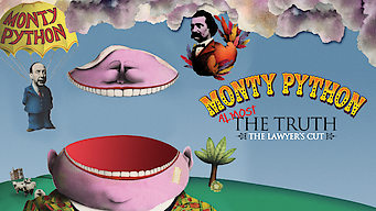 Monty Python's Almost the Truth (2009)