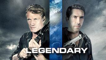Legendary (2013)