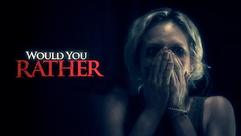 Would You Rather (2013)