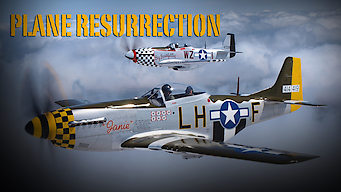 Plane Resurrection (2015)