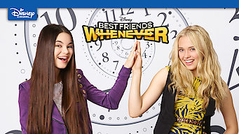 Best Friends Whenever (2016)