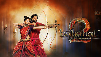 Baahubali 2: The Conclusion (Hindi Version) (2017)