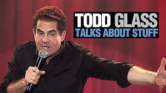 Todd Glass: Stand-Up Special (2012)