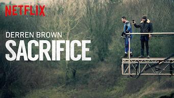 Derren Brown: Sacrifice (2018)
