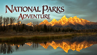 National Parks Adventure (2016)