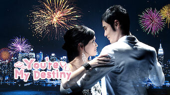 You're My Destiny (2008)