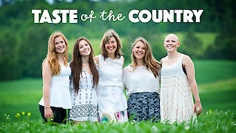 Taste of the Country (2016)