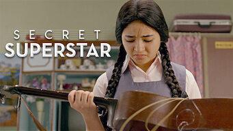Secret Superstar (2017)