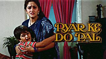 Pyar Ke Do Pal (1986)