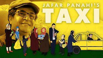 Jafar Panahi's Taxi (2015)