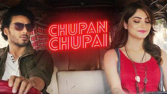 Chupan Chupai (2017)