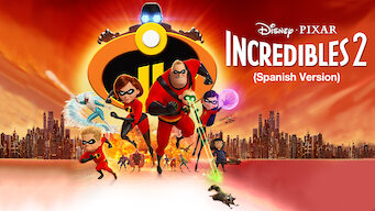 Incredibles 2 (Spanish Version) (2018)