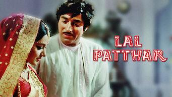 Lal Patthar (1971)