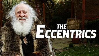 The Eccentrics (2015)