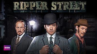 Ripper Street (2017)