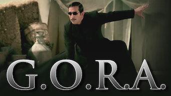 G.O.R.A (2004)