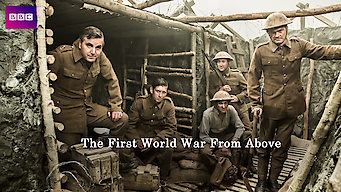 The First World War From Above (2010)