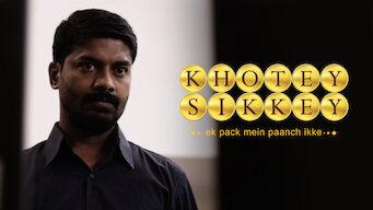 Khotey Sikkey (2011)