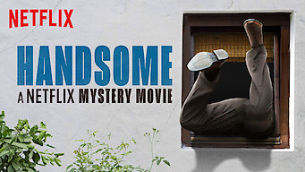 Handsome: A Netflix Mystery Movie (2017)