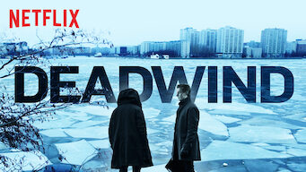 Deadwind (2018)