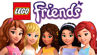 Lego Friends (2017)