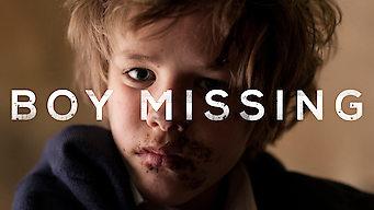 Boy Missing (2016)