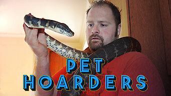 Pet Hoarders (2012)