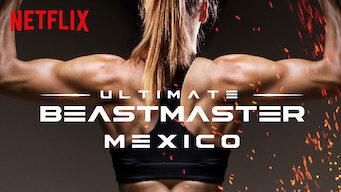 Ultimate Beastmaster México (2018)