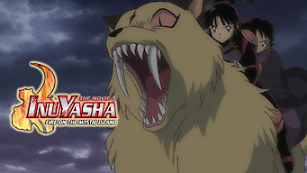 Inuyasha the Movie - L'isola del fuoco scarlatto (2004)