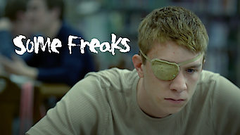 Some Freaks (2017)