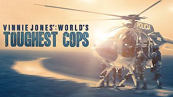 Vinnie Jones World's Toughest Cops (2008)