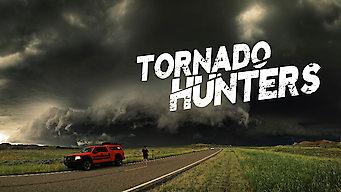 Tornado Hunters (2015)