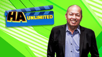 Ha Unlimited (2016)