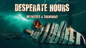 Desperate Hours (2015)
